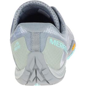 Merrell Trail Glove 4 Hardloopschoenen Dames grijs